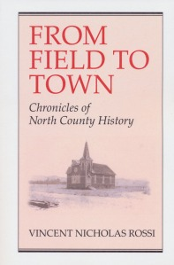 Field to Town cover for website