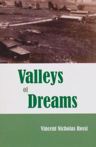 Valleys of Dreams cover for website
