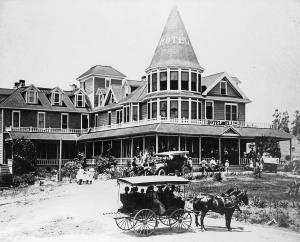 Hotel Ellis