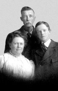 Barham family